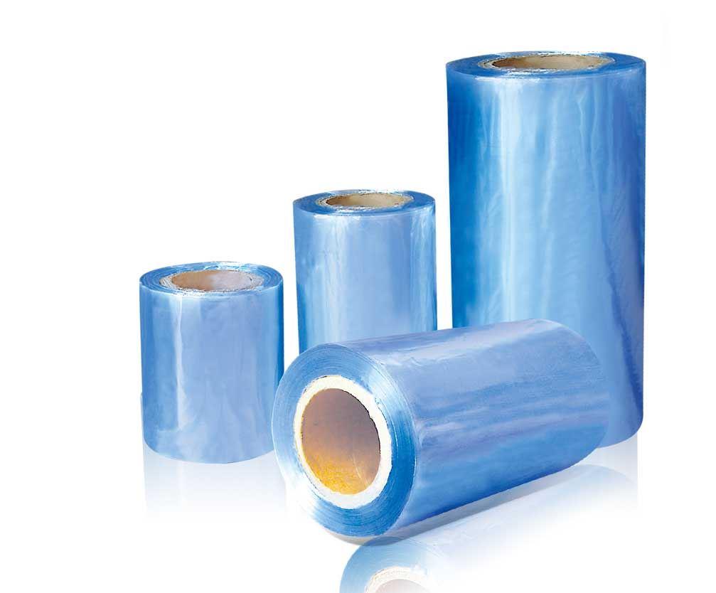 淄博萨丽特供应优质冷拉伸套管膜