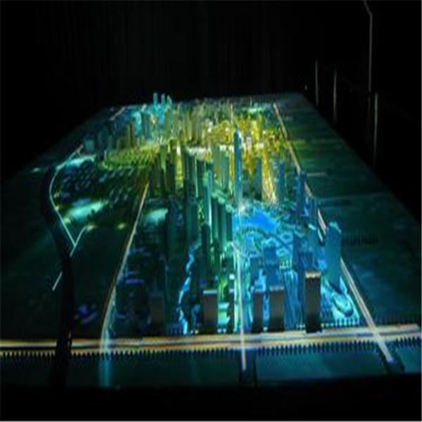 供应沙盘投影 电子沙盘 多媒体沙盘 互动沙盘 全息沙盘 数字沙盘定制图片