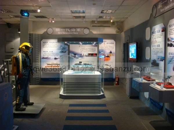 咨询热线:15640436845 咨询热线:15640436845 我们主要从事各类大型博物馆、展览馆、展厅、陈列馆、规划馆、科技馆等室内布展整体策划、 设计、施工等一体化的一流综合服务机构。能承担类似项目的整体策划、设计、制作、布展、装修及 声、光、电等多媒体、高科技、智能化的技术开发、设备安装等总体工作。公司具有总体方案的策划 设计、文案创作、影像制作、场景再现、模型、互动沙盘、雕塑等展品展项设计、布展的相关经验丰 富的专业技术人员队伍和优秀管理团队。 多年来,我们一直致力于以国际化的视野,超前的设计