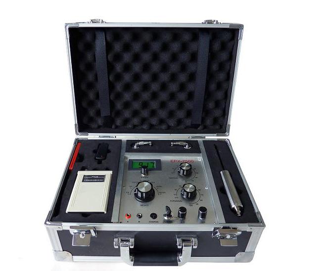 供应epx7500地下金属探测器,金属探测器,地下黄金金属