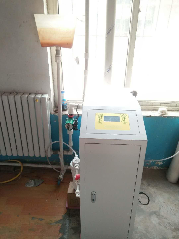 ...暖风机取暖器养殖热风炉畜牧设备育雏保温工厂车间取暖煤改电