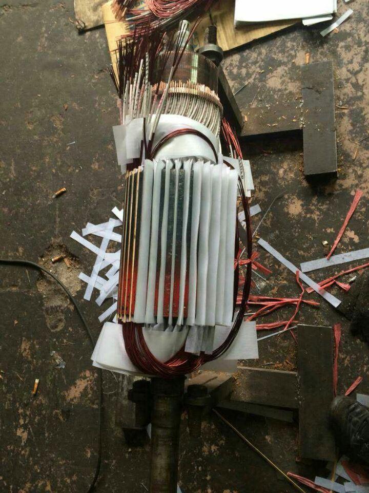 麻涌电机维修