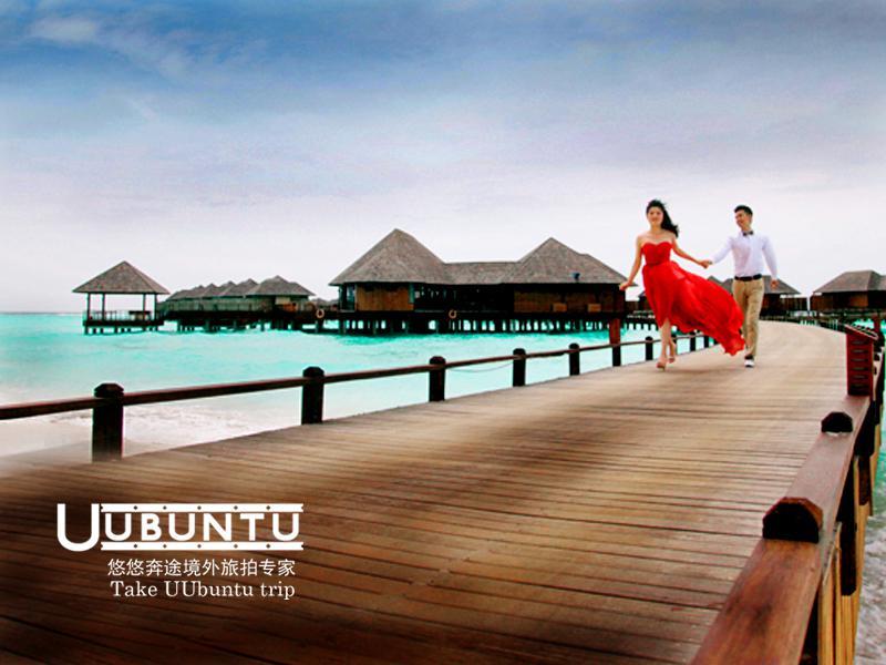 长春巴厘岛婚纱摄影策划-巴厘岛婚纱摄影策划悠悠奔