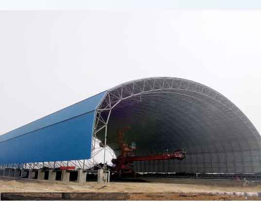 钢结构厂房保温棉的施工工艺