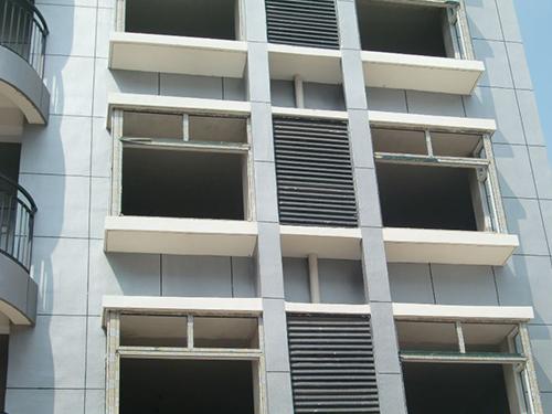 锌钢百叶窗的价格是多少?