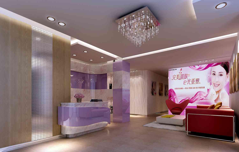 广告,设计 装潢设计 >> 供应许昌富鸿设计公司浅谈风水在美容院装修中图片