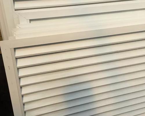河北铝合金外安装百叶窗生产厂家哪家技术高超?