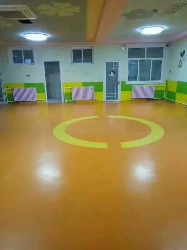 济南塑胶地板 优质济南塑胶地板价格 济南阿姆斯壮塑胶地板批发