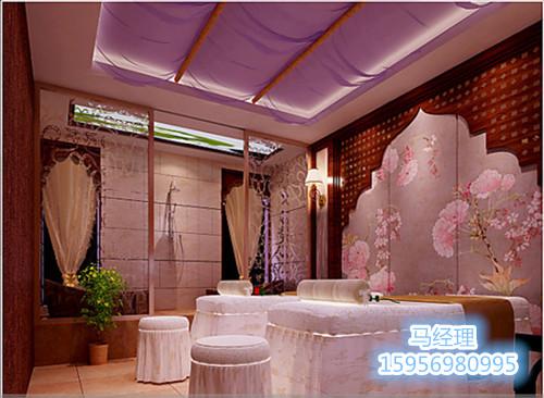 合肥美容院美容spa会所装修 让你的美引领时尚图片