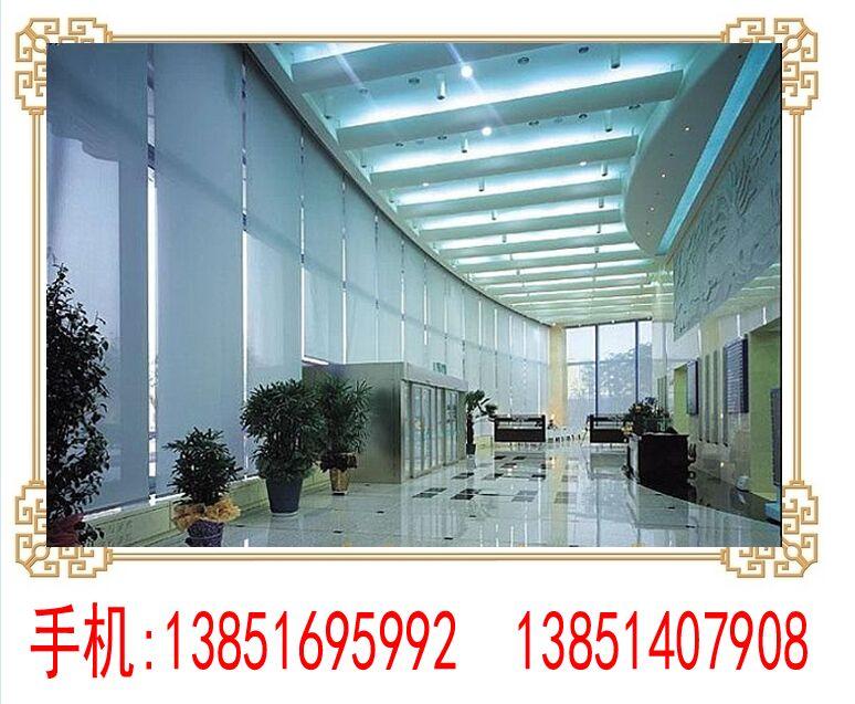 供应南京办公室窗帘|南京工程卷帘