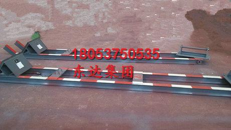 斜巷防跑车装置供应商   生产斜巷防跑车装置厂家 矿用安全保护装置