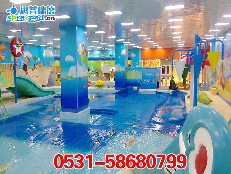 室内儿童水上乐园_儿童水上主题乐园报价表