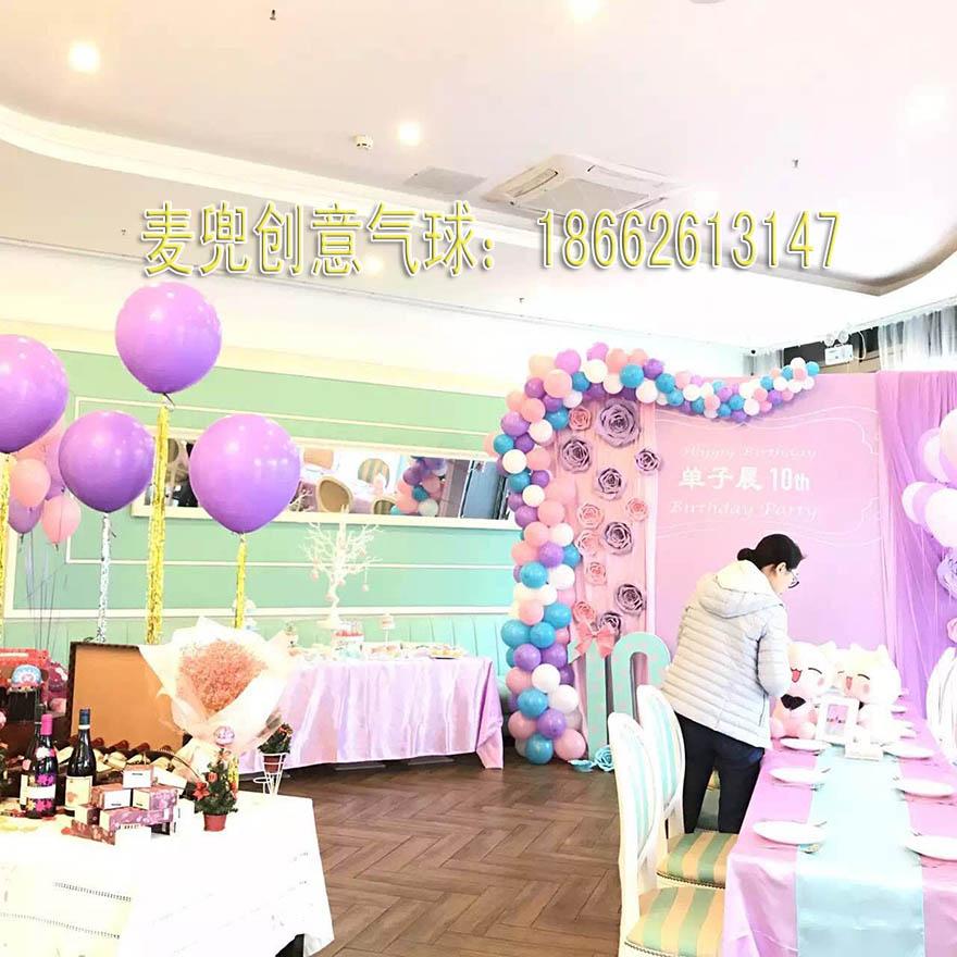 促销活动气球装饰;学校幼儿园,公司各类会议现场气球装饰;车展,房展
