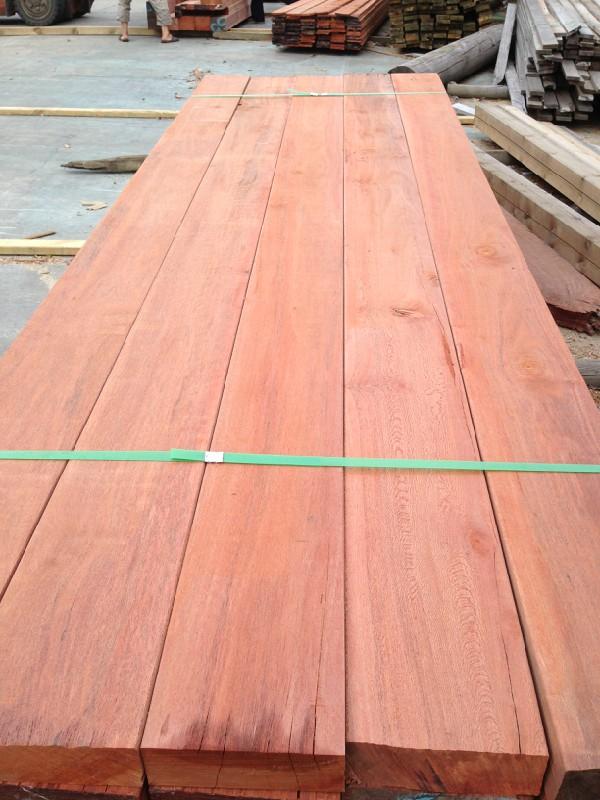 供应柳桉木厂家任意规格定做加工