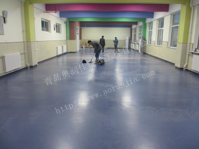 学校塑胶地板,PVC地板