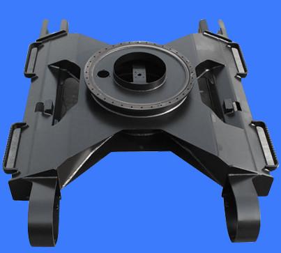 在精密机械零件设计,加工;工装夹具,治具,检具的设计,制造;模具设计
