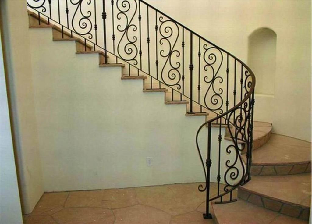 苏州楼梯扶手生产价格苏州楼梯扶手加工厂家