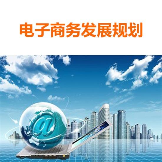 电子商务规划-湖南奇诺城市规划设计有限公司