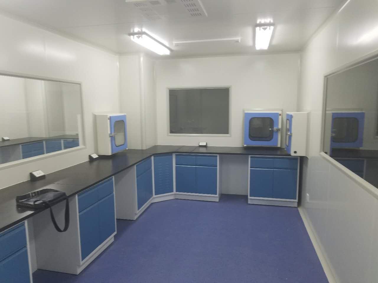 北京美泰诺格净化工程技术公司是一家专业服务于空气净化和实验室规划工程的高科技企业。产品广泛应用于半导体、微电子、光电技术、精细化工、精密机械和食品生产包装、生物工程、医药卫生、高校、科研实验室等领域。 公司拥有强大的销售团队、众多专业技术人才,精湛的施工安装队伍、良好的售后服务;可按ISO14644-1标准、GB50073-2001国家标准及国家GMP规范要求为微电子、光电技术、精细化工、精密机械和食品饮料、生物医药、医院手术室、高校、科研实验室、光纤光缆及新材料应用等行业提供专业的空气净化系统工程设计、
