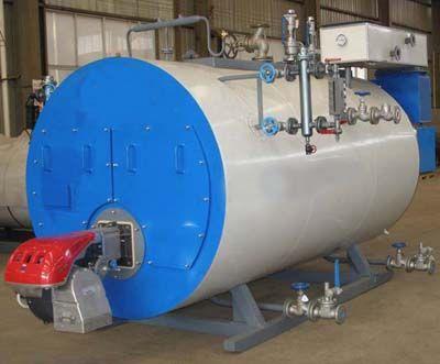 供青海燃气锅炉和西宁立式锅炉推广