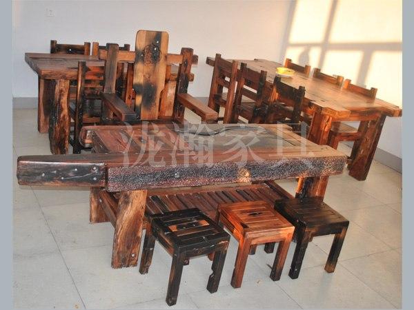 家具单体手工制作