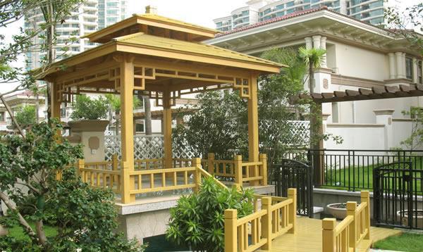 青岛雅居庭院景观公司专注于庭院景观,别墅花园,屋顶花园,露台