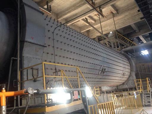 供应cement mill