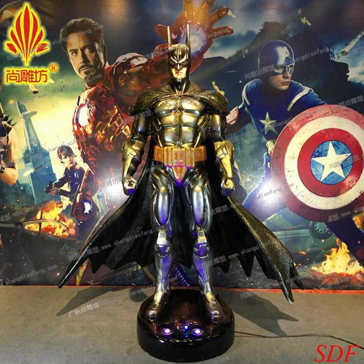 超h性爱漫画_玻璃钢雕塑影视人物超人,有模具高.2.