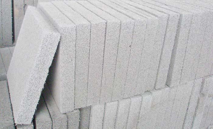 供应上海发泡水泥保温板 外墙屋面保温材料