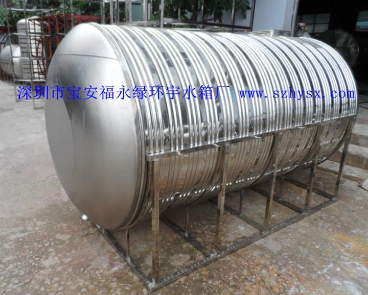供应厂家直销深圳不锈钢水箱 不锈钢生活水箱