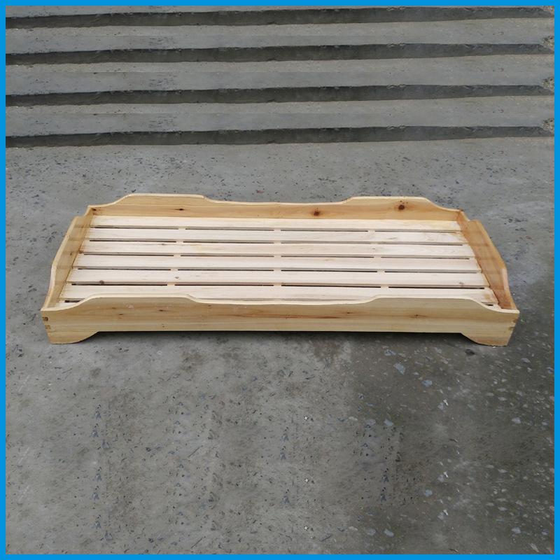 重庆幼儿园儿童实木床