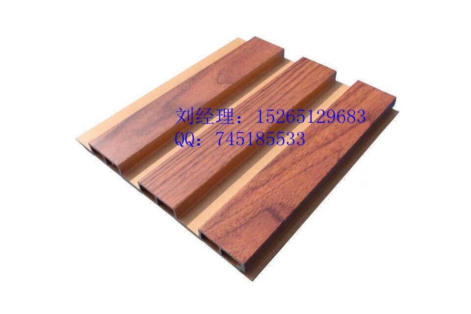 生态木195长城板