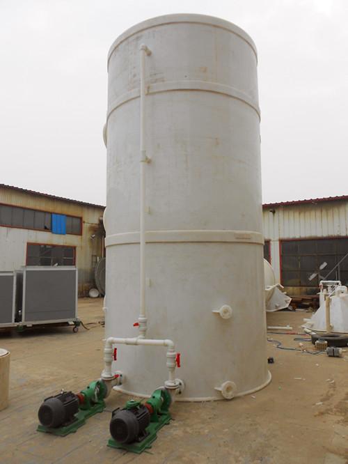 供应脱硫除尘器,除雾器,旋流板式塔,旋流汽水分离器