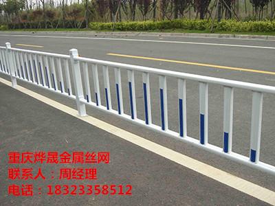 供应锌钢护栏 市政交通护栏 优质马路隔离栏 道路栏杆哪儿卖 锌钢护栏厂
