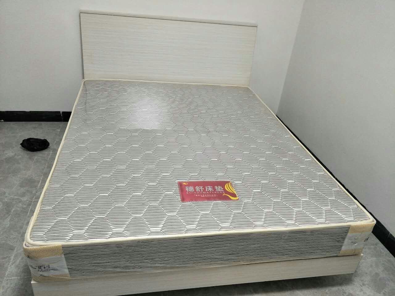 厂家直销软硬棕垫 席梦思床垫乳胶 宾馆公寓酒店 床垫-杭州床垫