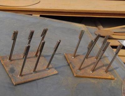 供应预埋铁件,上海桥梁钢结构预埋件