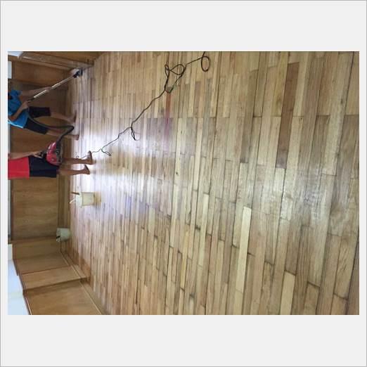 罗湖区专业的木地板翻新提供商