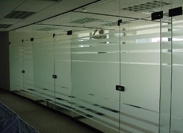供应厦门办公磨砂玻璃纸 玻璃磨砂纸