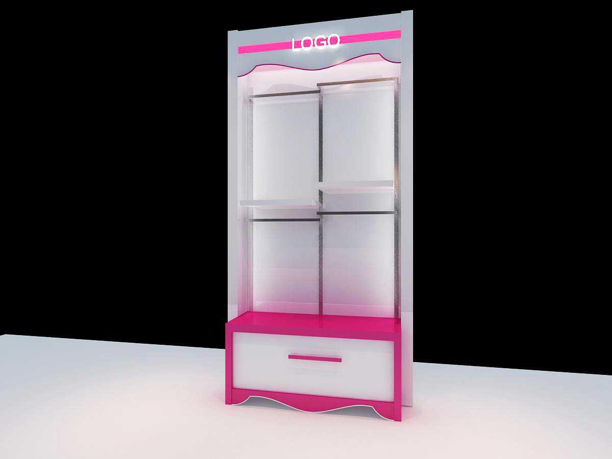 商业空间道具设计制作,展示柜展示架陈列架设计制作,展示器材租赁