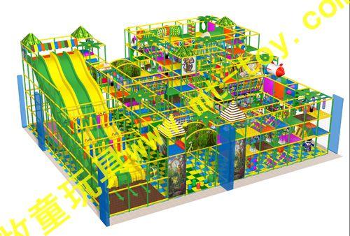 大型游乐设施设计文件要求