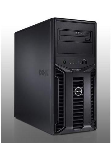 商业机会 电脑,数码 服务器,工作站 >> 供应dell服务器t110