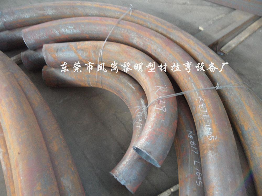 鋼管弧形結構圖