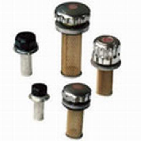 ef25-120空气滤清器 xu 线隙式过滤器 quq系列液压空气滤清器 wu型网图片
