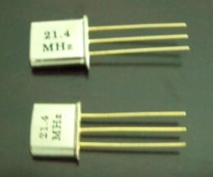 供应滤波器 振荡器 谐振器 电子元器件