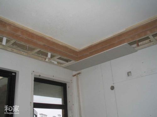 详细说明     各种高档造型天花吊顶,以及普通石膏板