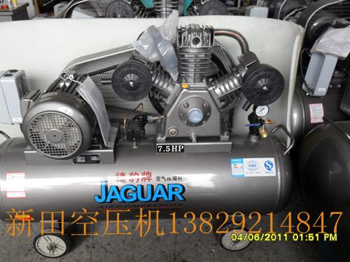 供应捷豹空压机,东莞空压机,空压机维修高清图片