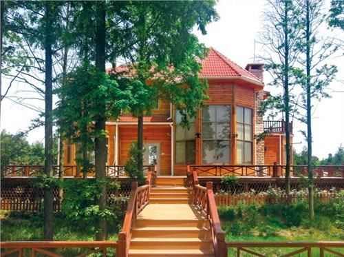 公司名称:上海融嘉木结构房屋工程有限公司