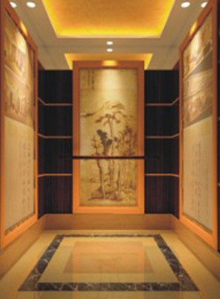 已装修好的卧室靠电梯井怎么隔音设计方法