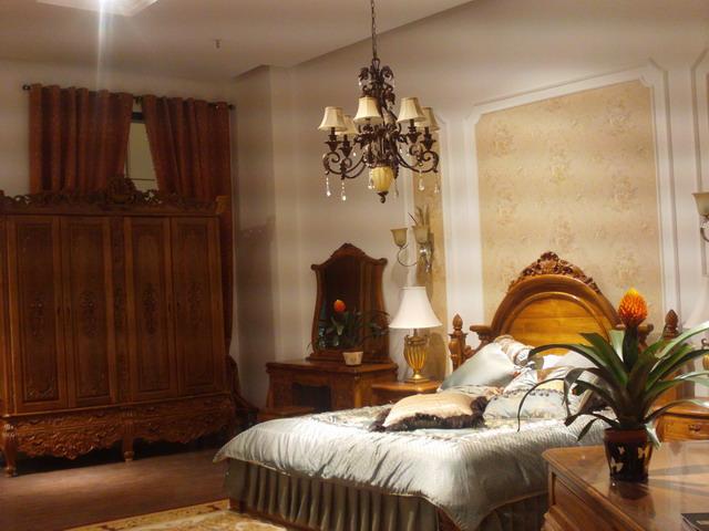 商业机会 家居用品 家具 >> 供应上海柚木家具,欧式家具--塞特维那