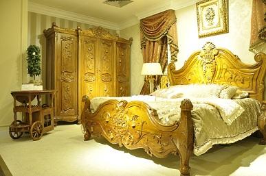 供应欧式家具,欧式风格床